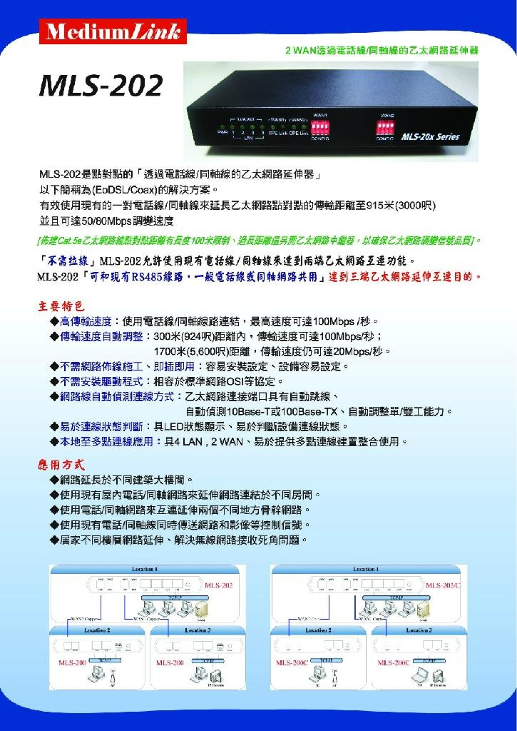 vdsl2 ethernet over dsl coax ethernet bridge 2 wan mls. Black Bedroom Furniture Sets. Home Design Ideas