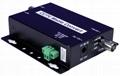 CCTV & Ethernet Media Convert