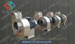 工廠出售高效CF不鏽鋼離心風機