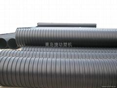 塑鋼纏繞排水管設備
