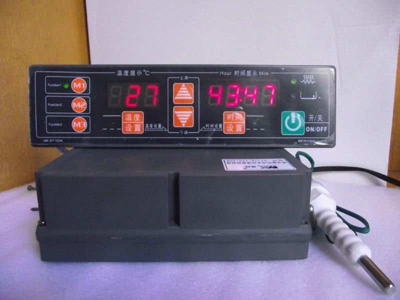 蒸饭柜时间温控器-防水 1