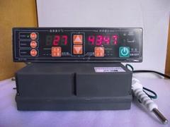 蒸飯櫃時間溫控器-防水