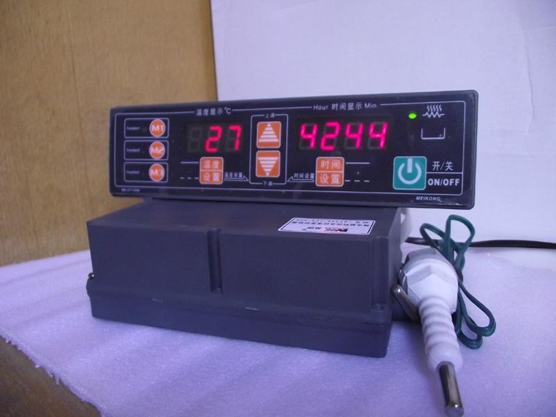 蒸飯櫃時間溫控器-防水 2