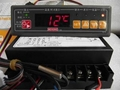 水位时间温控器定时T125