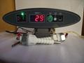 蓄水式熱水器控制器