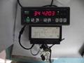 蒸飯櫃時間溫控器TH200