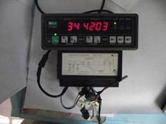 蒸饭柜时间温控器TH200