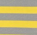 锦纶涤纶金银线色织条子针织弹力拉架面料布 2