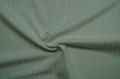 滌綸環保紗萊卡針織抽針羅紋彈力布 2
