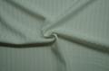 滌綸環保紗萊卡針織抽針羅紋彈力布 3