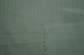 滌綸環保紗萊卡針織抽針羅紋彈力布 5