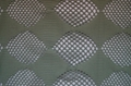 Nylon polyamide spandex knitted jacquard