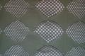 Nylon polyamide spandex knitted jacquard swimwear fashion modern fabric
