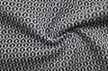 涤纶色织提花针织弹力泳衣时装流行布面料 5