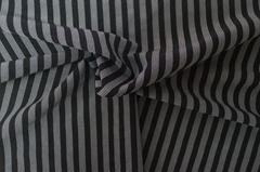 锦纶涤纶氨纶拉架条子条纹皱布泡泡布色织针织面料