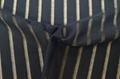 锦纶涤纶氨纶拉架条子条纹皱布泡泡布色织针织面料 5