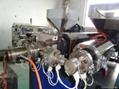 双色螺旋吸管生产线