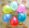 小3号水球