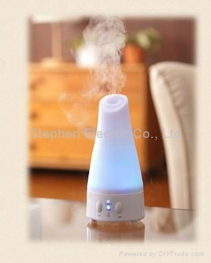 廠家直銷 Aroma Diffuser 出口日本迷你香薰機 1