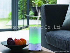 Air Humidifier Purifier LED Color Change Aroma Diffuser SD-F:004