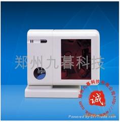 码捷MS7220激光扫描平台