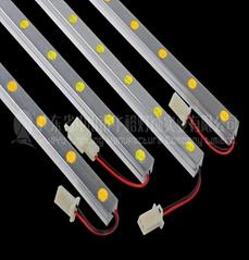 High Power LED Rigid Strip