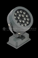 10W 50W LED Flood Light 2