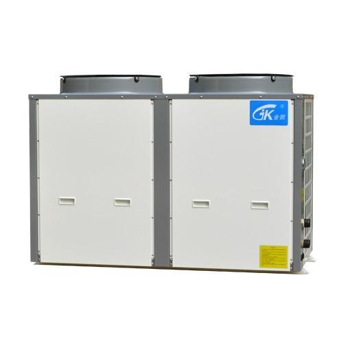 空气源热泵热水器 1
