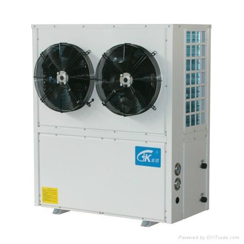 超低温热泵5P 1