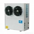 超低温热泵5P