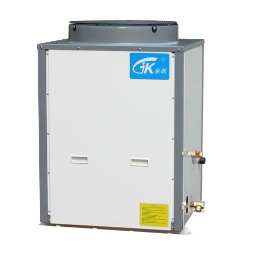 空气源热泵热水器 3