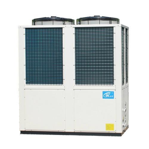 空气源热泵热水器 7