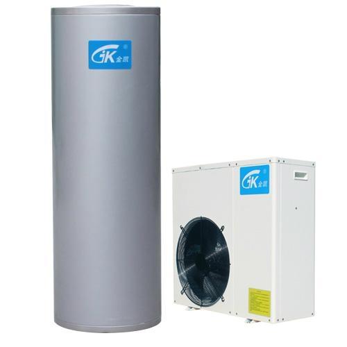 空气源热泵热水器 6