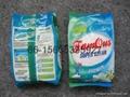 detergent powder factory