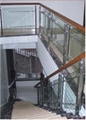 樓梯扶手 4