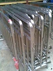 不鏽鋼活動圍欄