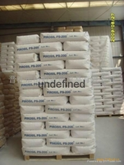食品级抗结剂二氧化硅