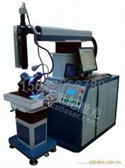 深圳永康激光自動焊接機