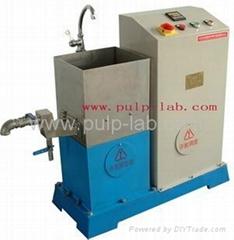 调频振动式筛浆机