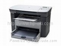 惠普M1005複印打印一體機