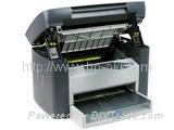 惠普M1005复印打印一体机 2