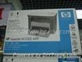 惠普M1005复印打印一体机 3