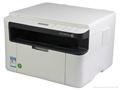 富士施樂M115B黑白多功能一體機複印打印掃描3合1 4
