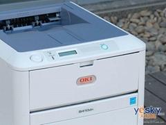 工廠不干膠激光打印機OKIB4