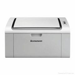 联想lenovoS2003W无线wifi黑白激光打印机
