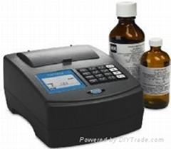 HACH 化學需氧量DR1010套裝cod快速測定儀