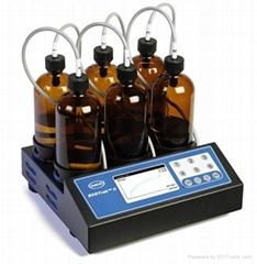 哈希BODTrak® II生化需氧量分析儀