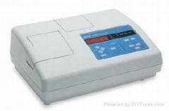 美國哈希2100N 型實驗室濁度儀