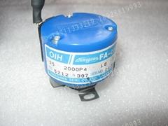 多摩川编码器TS5212N397