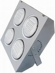 800W LED 投光灯中高杆灯